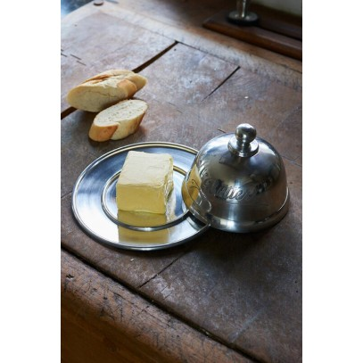 Maselniczka RM / Classic Butter Dish-788