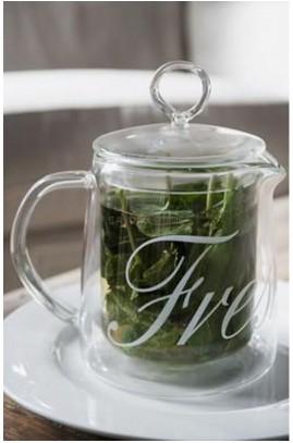 Dzbanek Na Herbatę / Teapot Fresh Tea-1123
