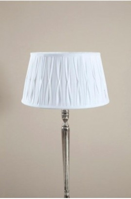 Abażur Cambridge 35x45 /Cambridge Lampshade white -1570