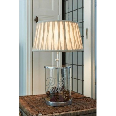 Podstawa Lampy RM / RM Glass Display Lamp-1679