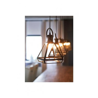 Lampa / Meatpacking District Hanging Lamp M-259