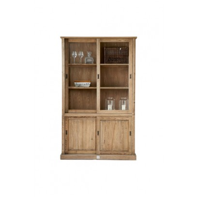Witryna Blue Hills / Blue Hills Cabinet 2 doors