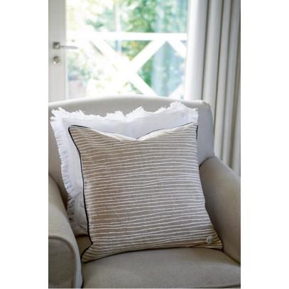 Poszewka Sylt / Sylt Salty Shore Pillowcover 50x50