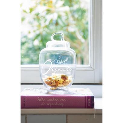 Słoik Na Słodkości / Sweet Objects Storage Jar-541