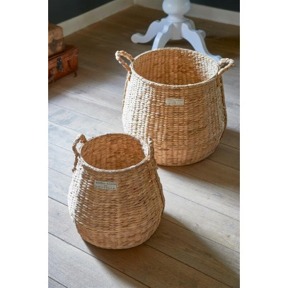 Kosze Donica / Harbour Island Storage Basket S/2-531