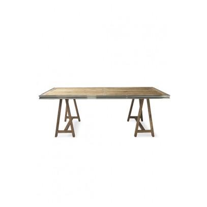 Stół Obiadowy / Boston Bridge Dining Table 220x100-1603