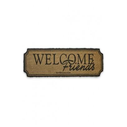 Wycieraczka RM 120x40 / Doormat Welcome Friends-1754