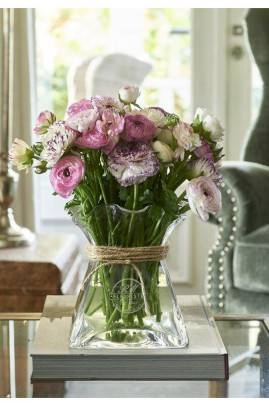 Wazon Z Falbanką RM Fleuriste Vase-2198