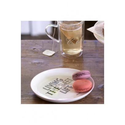 Talerzyk Deserowy / Living The Sweet Life Plate