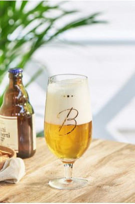 Szklanka Do Piwa B-Beer Glass