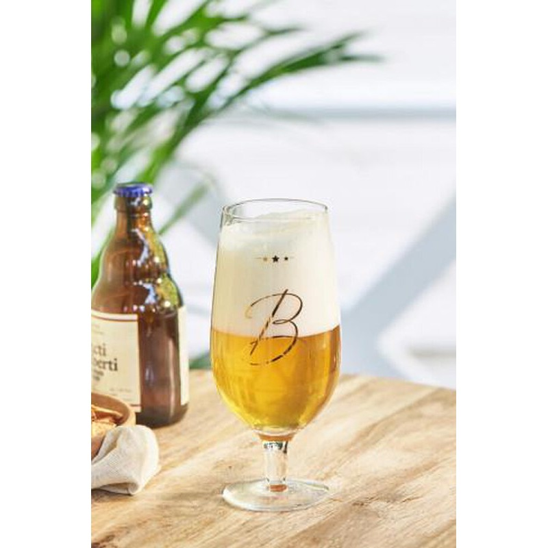 Szklanka Do Piwa B-Beer Glass-2540