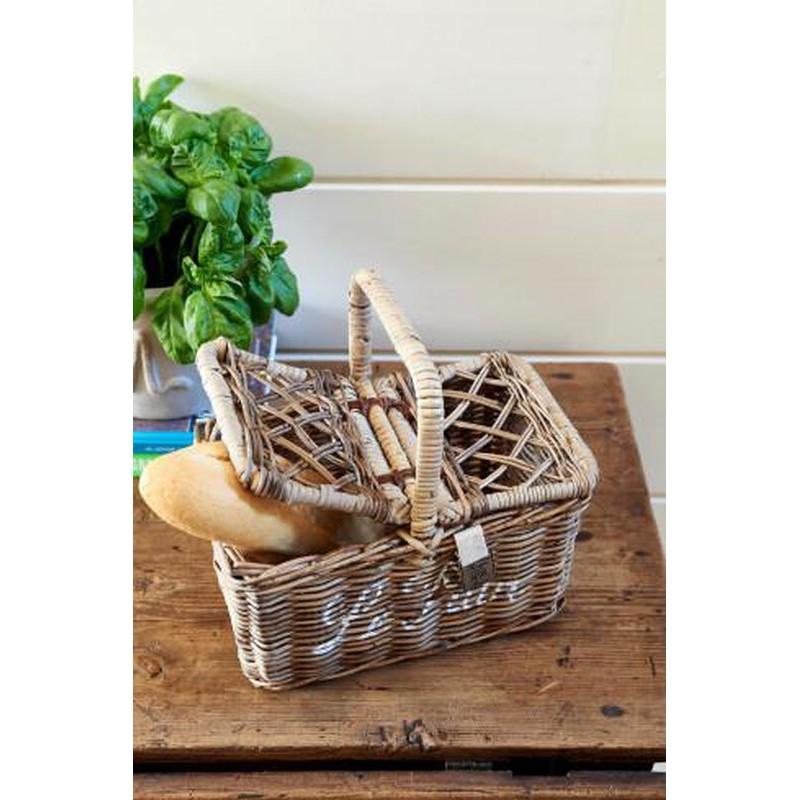 Koszyczek Na Pieczywo / Le Pain Bread Basket-2591
