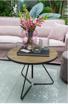 Stolik Kawowy Medfield Coffee Table, 70x70cm -2647