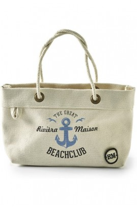 Bawełniana Torba RM /The Great Beach Club Mini Bag
