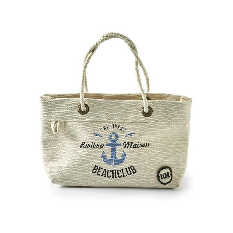 Bawełniana Torba RM /The Great Beach Club Mini Bag-228