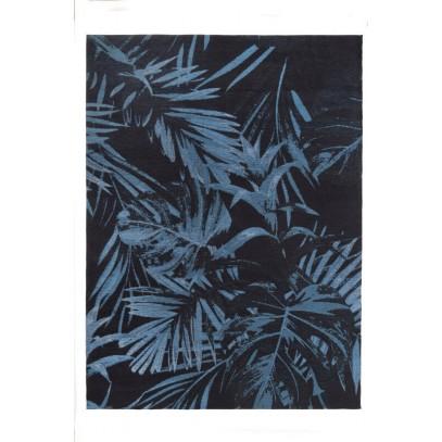 Dywan JUNGLE BLUE 160x230