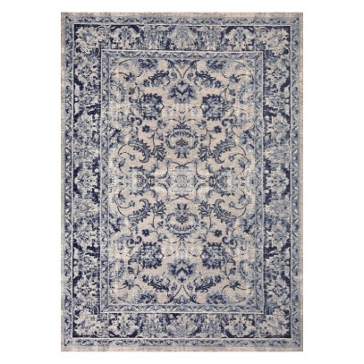 Dywan TEBRIZ ANTIQUE BLUE 160x230