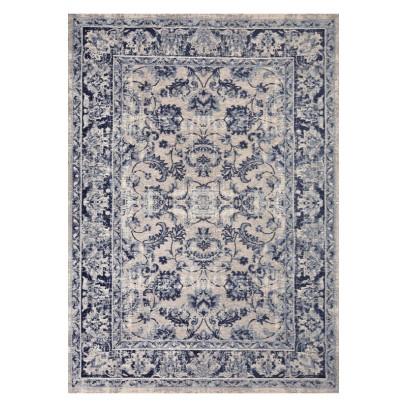 Dywan TEBRIZ ANTIQUE BLUE 160x230