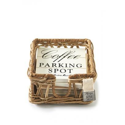 Podstawki / Parking Spot Coasters