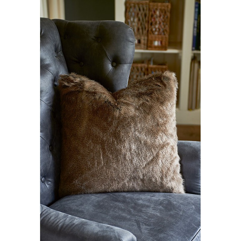 Poszewka RM / RM Polar Faux Fur P. Cover 50x50-1515