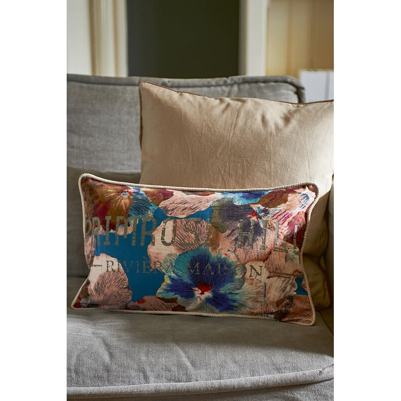 Poszewka / Primrose Hill Floral Pillow Cover 50x30-1444