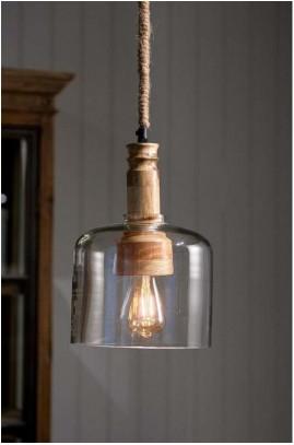 Lampa Wisząca San Sebastian Riviera Maison