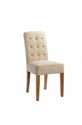Krzesło Tapicerowane Madison Cotton Sand -2681