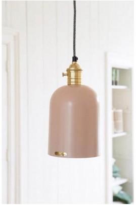 Lampa Coqotte Różowa Riviera Maison