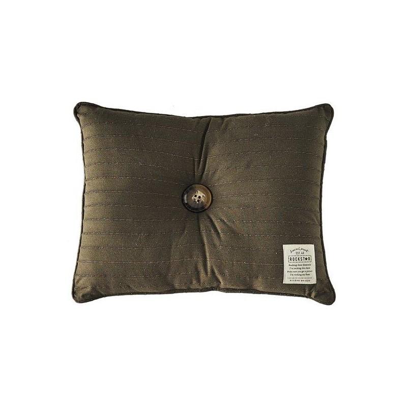 Poduszka RM Rockstar Box Pillow 40x30 cm-2720