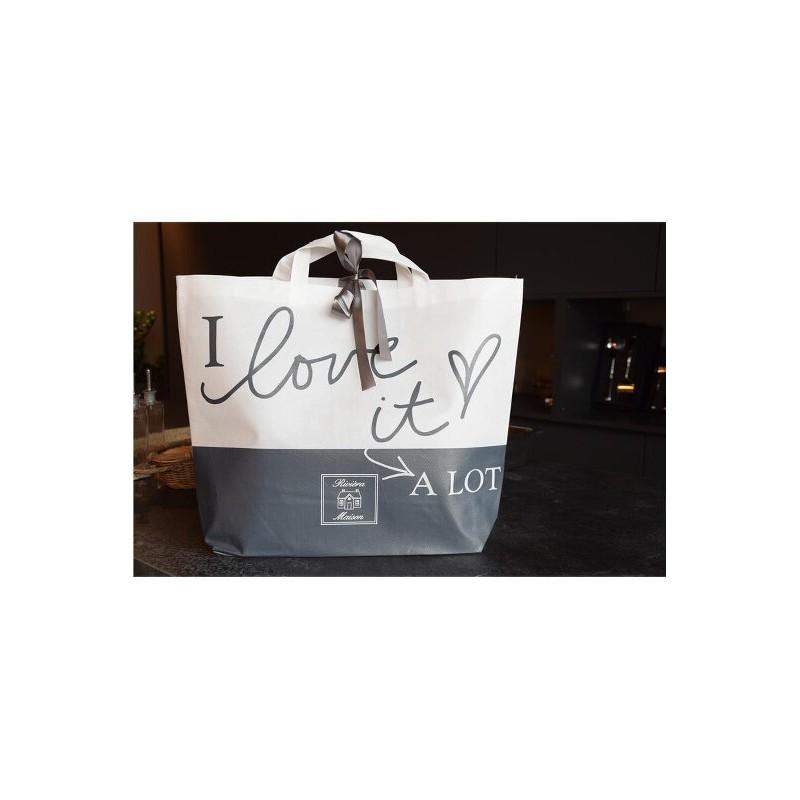Torba Prezentowa RM / I Love It Bag L-2799