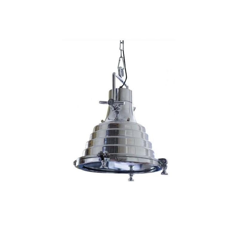 Lampa wisz. Factory / Factory 56 Hanging Lamp-1256