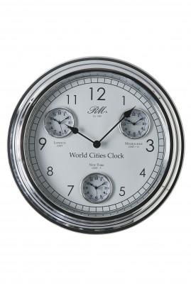 Zegar / World Cities Clock