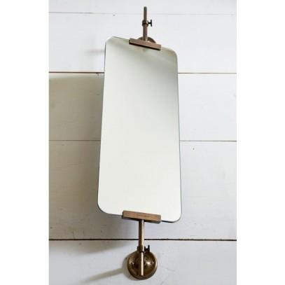 Lustro Brixton Loft Wall Mirror 20x10,5x76,5 cm-2233