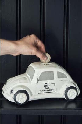 Skarbonka Samochód / My Car Money Saver