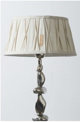 Abażur Cambridge 23x30 / Cambridge Lampshade natur