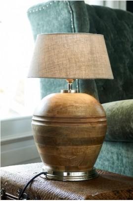 Lampa Stołowa / Cote Manor Lampbase