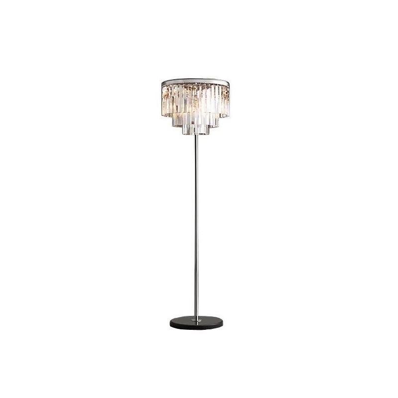 LAMPA PODŁOGOWA ILUMINATION ŚR50x170CM-2764