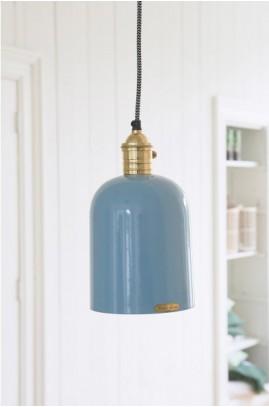Lampa Coqotte Niebieska Riviera Maison