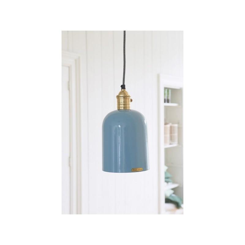 Lampa Coqotte Niebieska Riviera Maison-2694