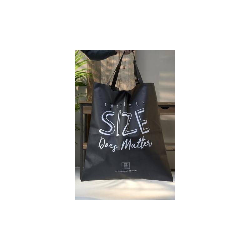 Torba Zakupowa / Shopper Size Does Matter-2794