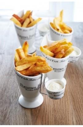 Kubek Na Frytki /Pommes Frites Holder