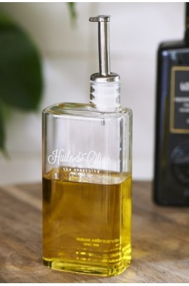 Butelka Na Oliwę / Huile D' Oilive Jerrycan Bottle