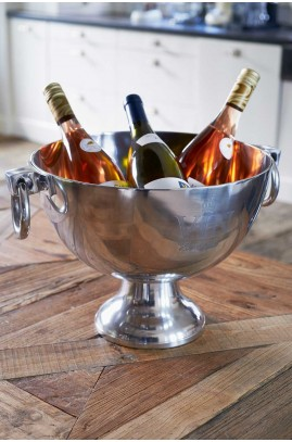 Cooler na wino / Riviera Maison Champagne Cooler-1069