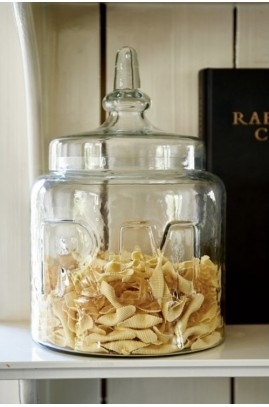Pojemnik Szklany RM / RM Glass Storage Jar M