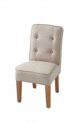 Krzesło Dziecięce / Cape Breton Kids Chair linen F-2578