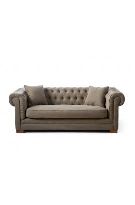 Sofa 2,5 os. / Crescent Avenue Sofa 2,5s cot Mauve