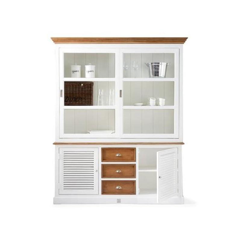 Witryna Long Key / Long Key Buffet Cabinet-1044