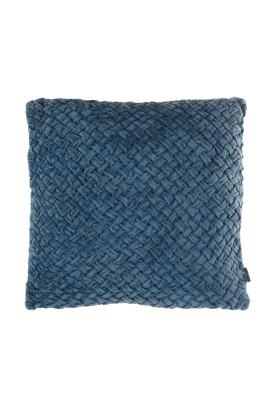 PODUSZKA DEKORACYJNA PASTELLO BLUE 45x45
