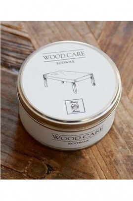 Wosk do drewna RM / RM Wood Care Wax 300ml
