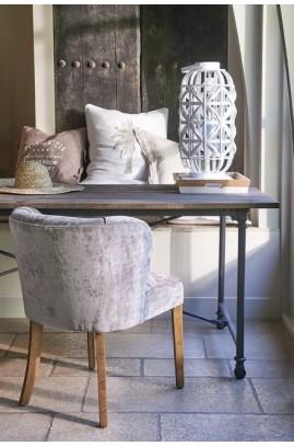 Stół Obiadowy Brooklyn Riviera Maison 160x80x78 cm